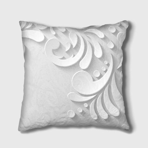 Подушка 3D  Фото 02, Нежность и страсть