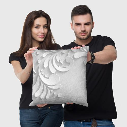 Подушка 3D  Фото 03, Нежность и страсть