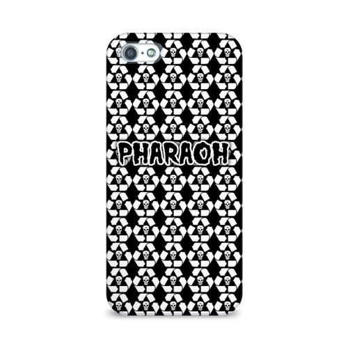 Чехол для Apple iPhone 5/5S 3D  Фото 01, Pharaoh