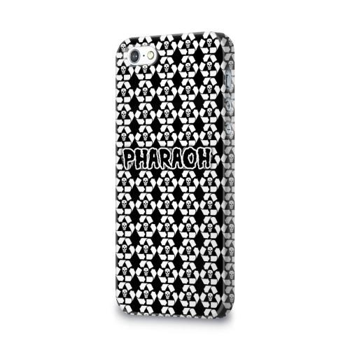 Чехол для Apple iPhone 5/5S 3D  Фото 03, Pharaoh