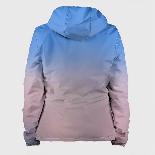 Женская куртка 3D  Фото 02, Your Name