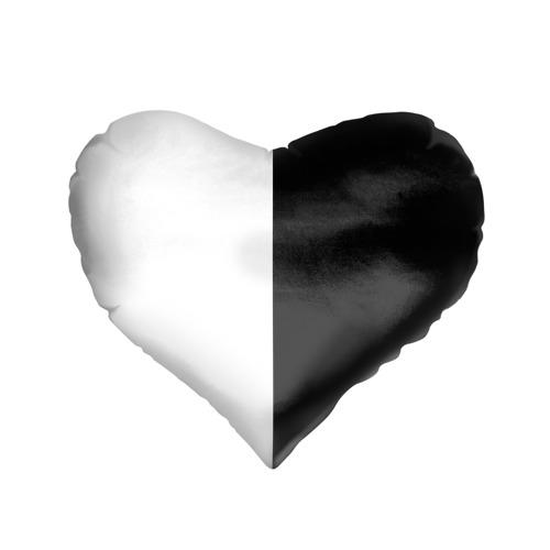 Подушка 3D сердце  Фото 02, Wu-Tang Clan