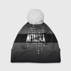 Участники группы Metallica