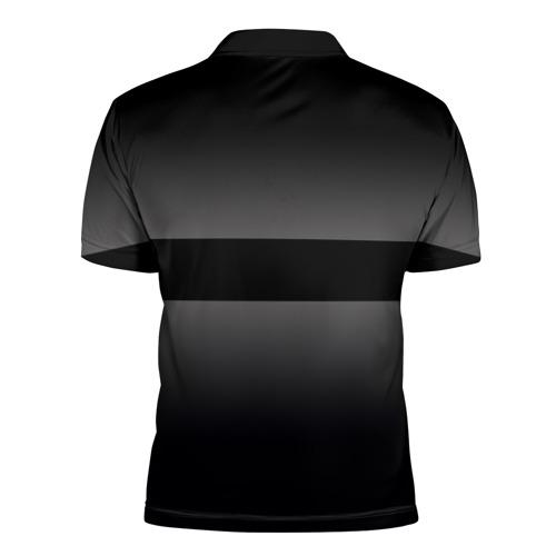 Мужская рубашка поло 3D  Фото 02, Участники группы Metallica