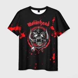 Motrhead - интернет магазин Futbolkaa.ru