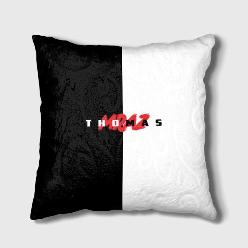 Подушка 3D  Фото 01, Thomas Mraz