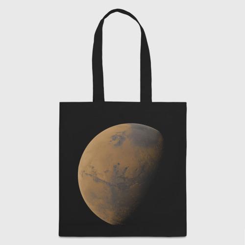 Сумка 3D повседневная  Фото 01, Марс
