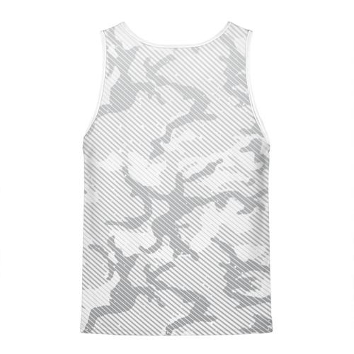 Мужская майка 3D  Фото 02, Lite Camouflage Lines