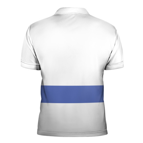 Мужская рубашка поло 3D  Фото 02, ГИБДД