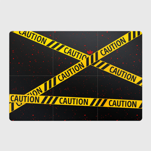 Caution Style
