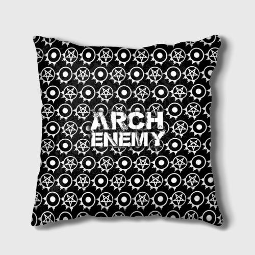 Подушка 3D  Фото 01, Arch Enemy
