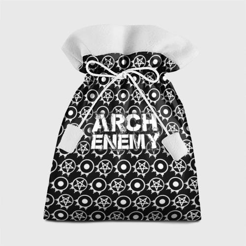 Подарочный 3D мешок Arch Enemy