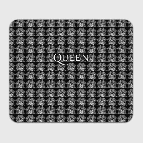 Коврик для мышки прямоугольный  Фото 01, Queen
