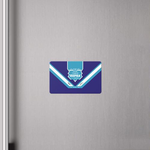 Магнит виниловый Visa  Фото 04, Очень сладкая Лерка