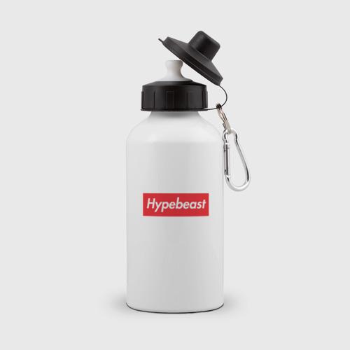 Бутылка спортивная  Фото 01, Hypebeast