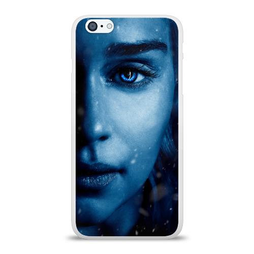 Чехол для Apple iPhone 6Plus/6SPlus силиконовый глянцевый