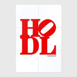 HODL - HOLD CRYPTO