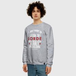 Я прост хочу слушать Lorde