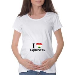 Я люблю Таджикистан