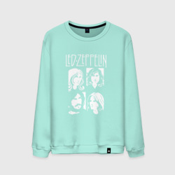 Группа Led Zeppelin
