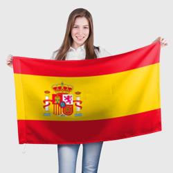 Флаг сборной Испании