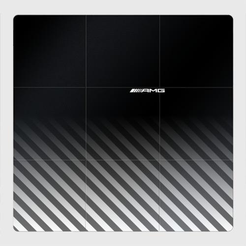 Магнитный плакат 3Х3 AMG