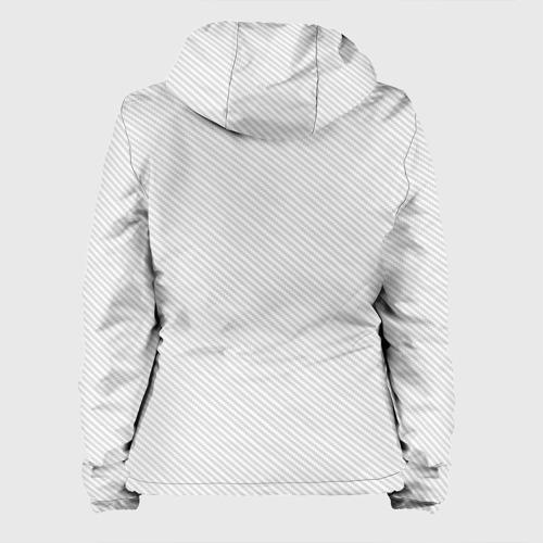 Женская куртка 3D  Фото 02, MERCEDES BENZ CARBON