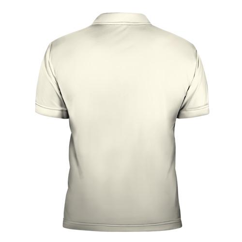 Мужская рубашка поло 3D  Фото 02, Том Круз
