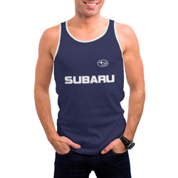 SUBARU CARBON