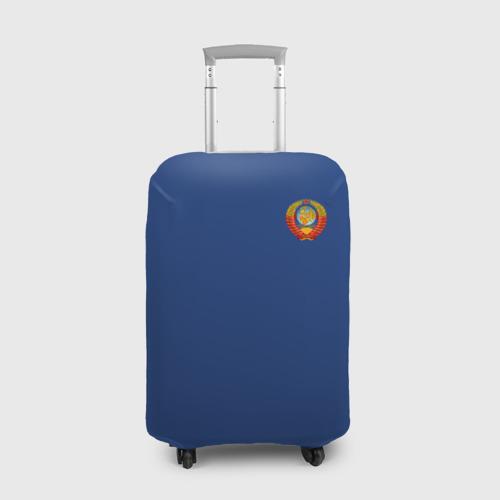 Чехол для чемодана 3D Олимпиада - 72 Фото 01