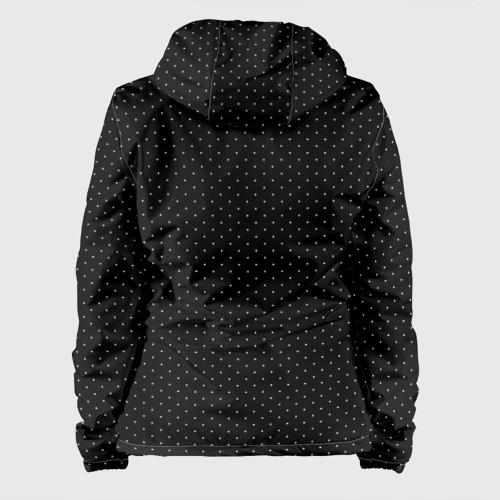 Женская куртка 3D  Фото 02, SUBARU SPORT  b
