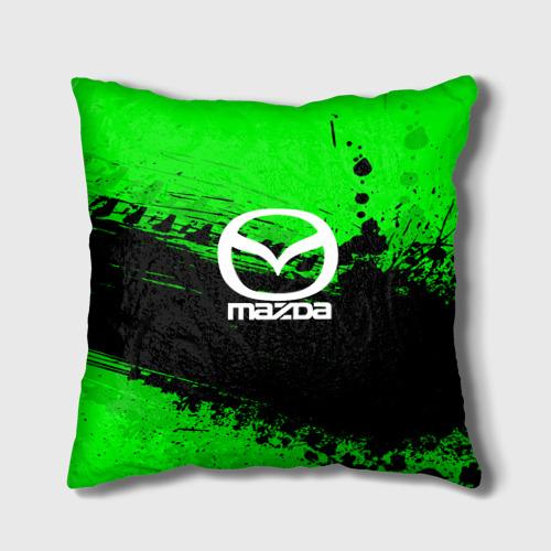 Подушка 3D  Фото 01, Mazda sport