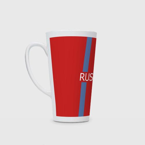 Кружка Латте Россия