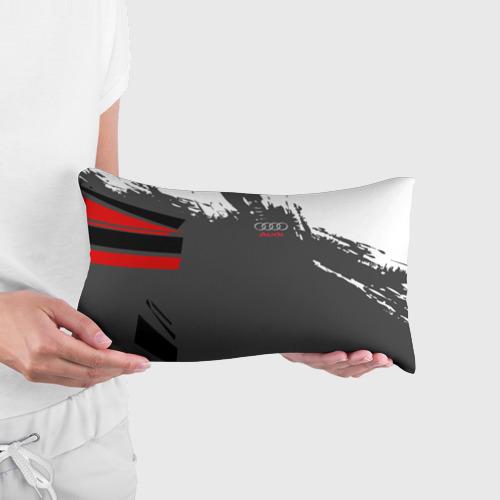 Подушка 3D антистресс  Фото 03, AUDI  SPORT