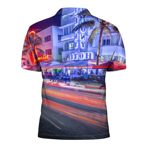 Мужская рубашка поло 3D  Фото 02, Игорь в стиле GTA