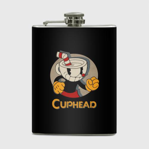 Фляга Cuphead