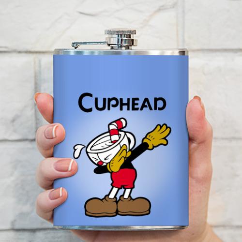 Фляга  Фото 03, Cuphead