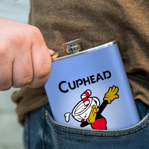 Фляга  Фото 04, Cuphead