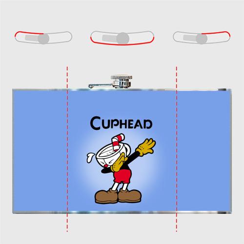 Фляга  Фото 05, Cuphead