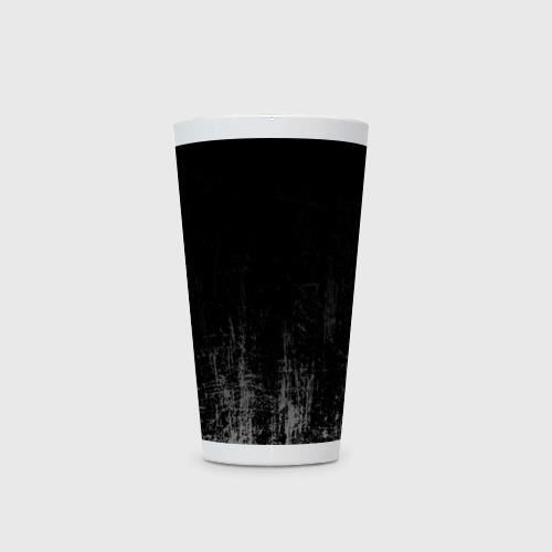 Кружка Латте Black Grunge Фото 01
