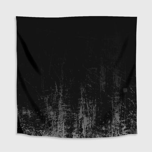 Скатерть 3D Black Grunge Фото 01