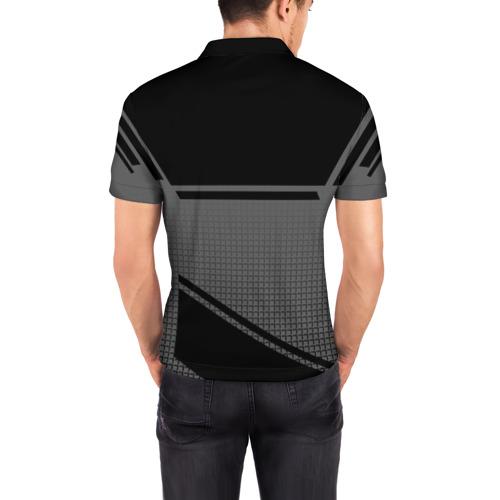 Мужская рубашка поло 3D  Фото 04, AUDI  SPORT