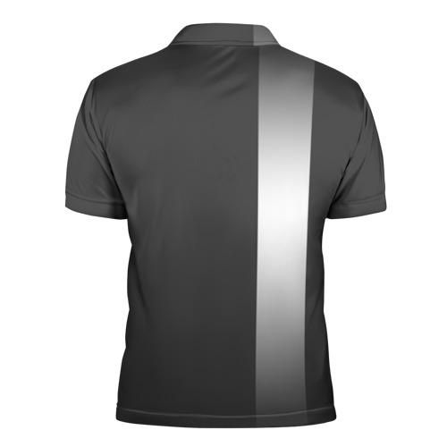 Мужская рубашка поло 3D  Фото 02, AUDI SPORT