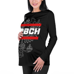 РВСН, белый герб РФ