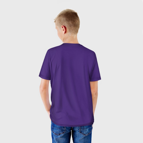 Детская футболка 3D  Фото 02, The Cranberries