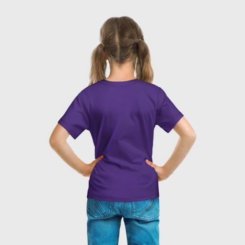 Детская футболка 3D  Фото 04, The Cranberries