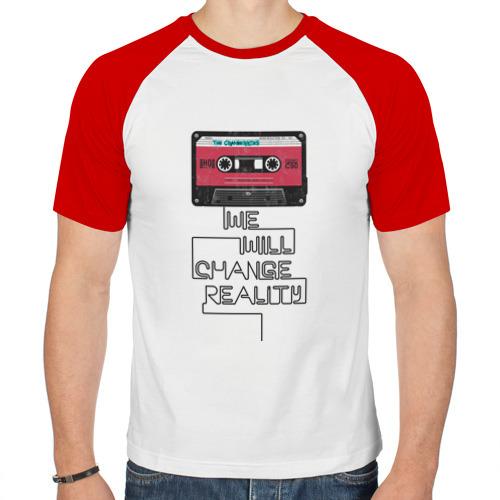 Мужская футболка реглан  Фото 01, The Сranberries