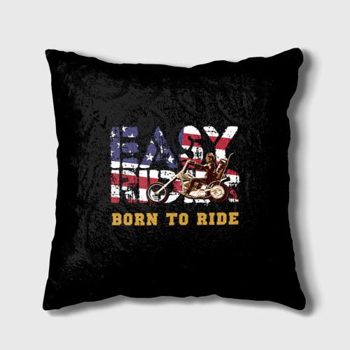 Подушка 3D  Фото 01, Easy Rider