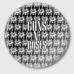 Guns n roses - интернет магазин Futbolkaa.ru