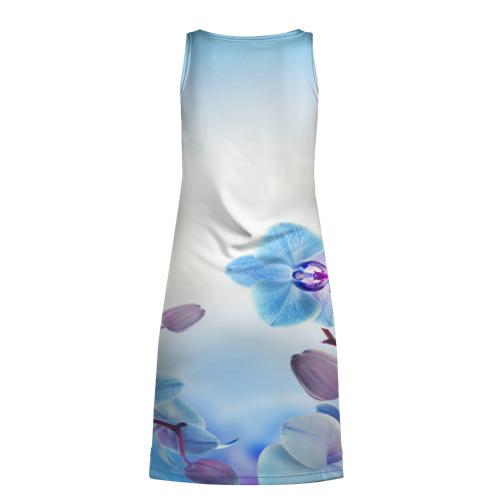 Платье-майка 3D  Фото 02, Лера